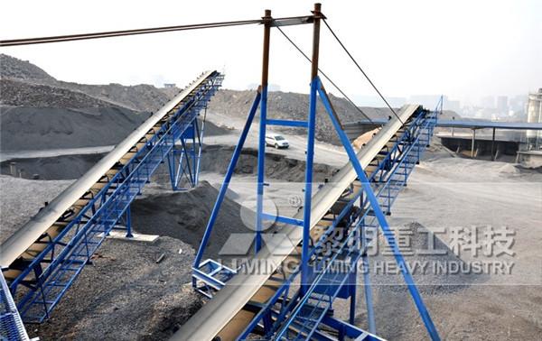 大型破碎机具有结构简单操作方便生产效率高投资小等
